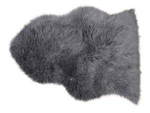 Schaffell imitation Grau günstig, sicher und bequem online bestellen