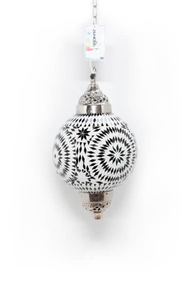 orientalische lampe braun einfach und bequem kaufen. Black Bedroom Furniture Sets. Home Design Ideas