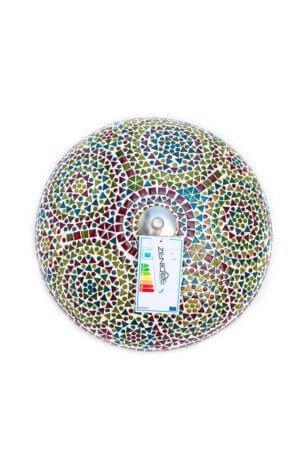Orientalische Deckenlampe Multicolour Classic