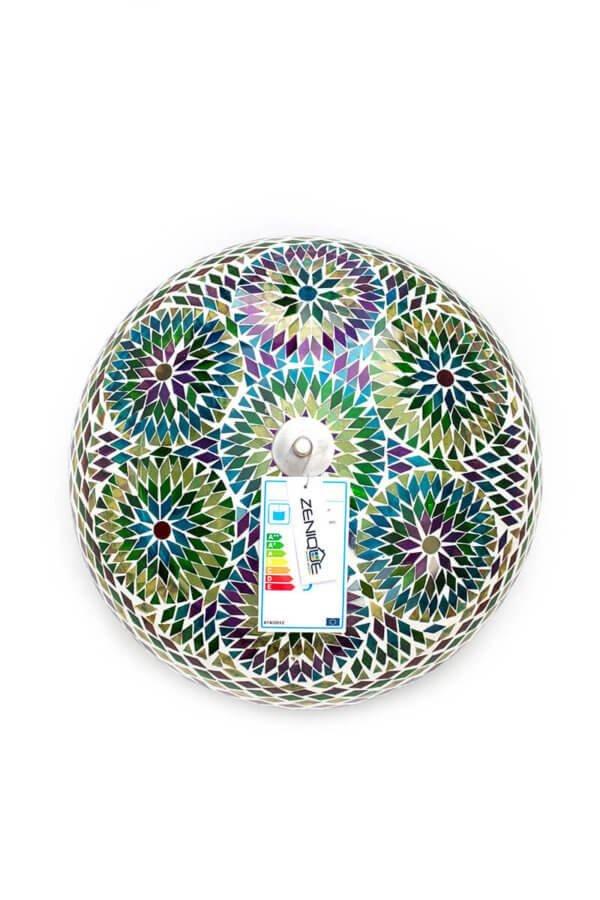 Orientalische Deckenlampe Multicolour bohemian