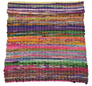 Teppich Ibiza multicolour